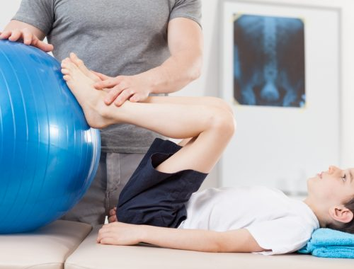 How do I know if my Child needs a Chiropractor?