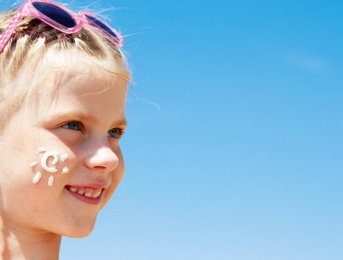 choosing the right sunscreen for your family