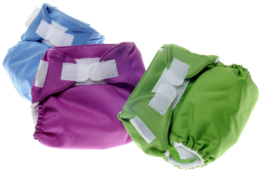 Cloth Diapering Basics