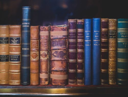 100 Classics You Need To Read In Your Lifetime