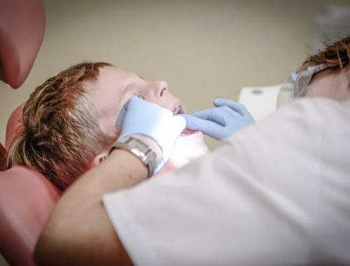 How do I choose a dentist for my kids?