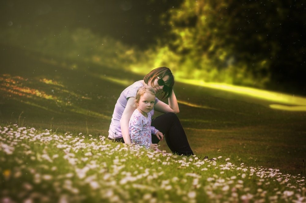 Finding a last minute nanny