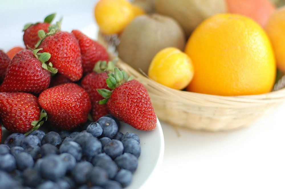 how to get kids to eat more fruit