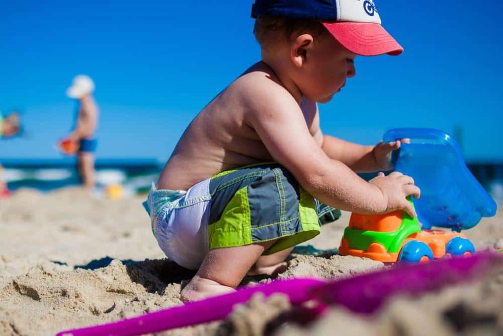top 10 travel destinations for kids