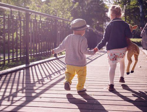 raising kind and compassionate kids