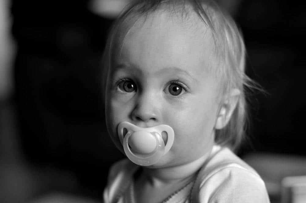 How Do I Wean my Toddler off of the Pacifier?