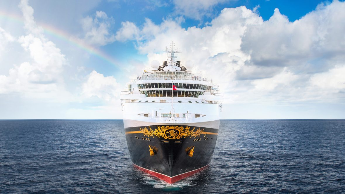 Disney Cruise Line Adventure