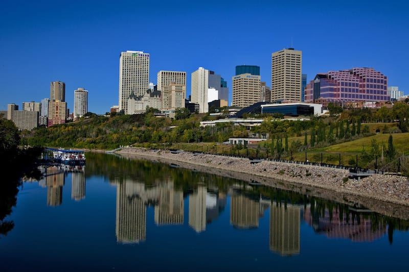 things to do with kids in edmonton