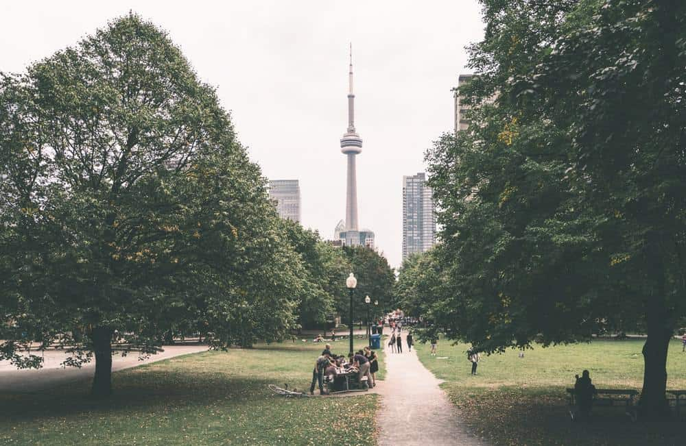 things to do with kids in toronto