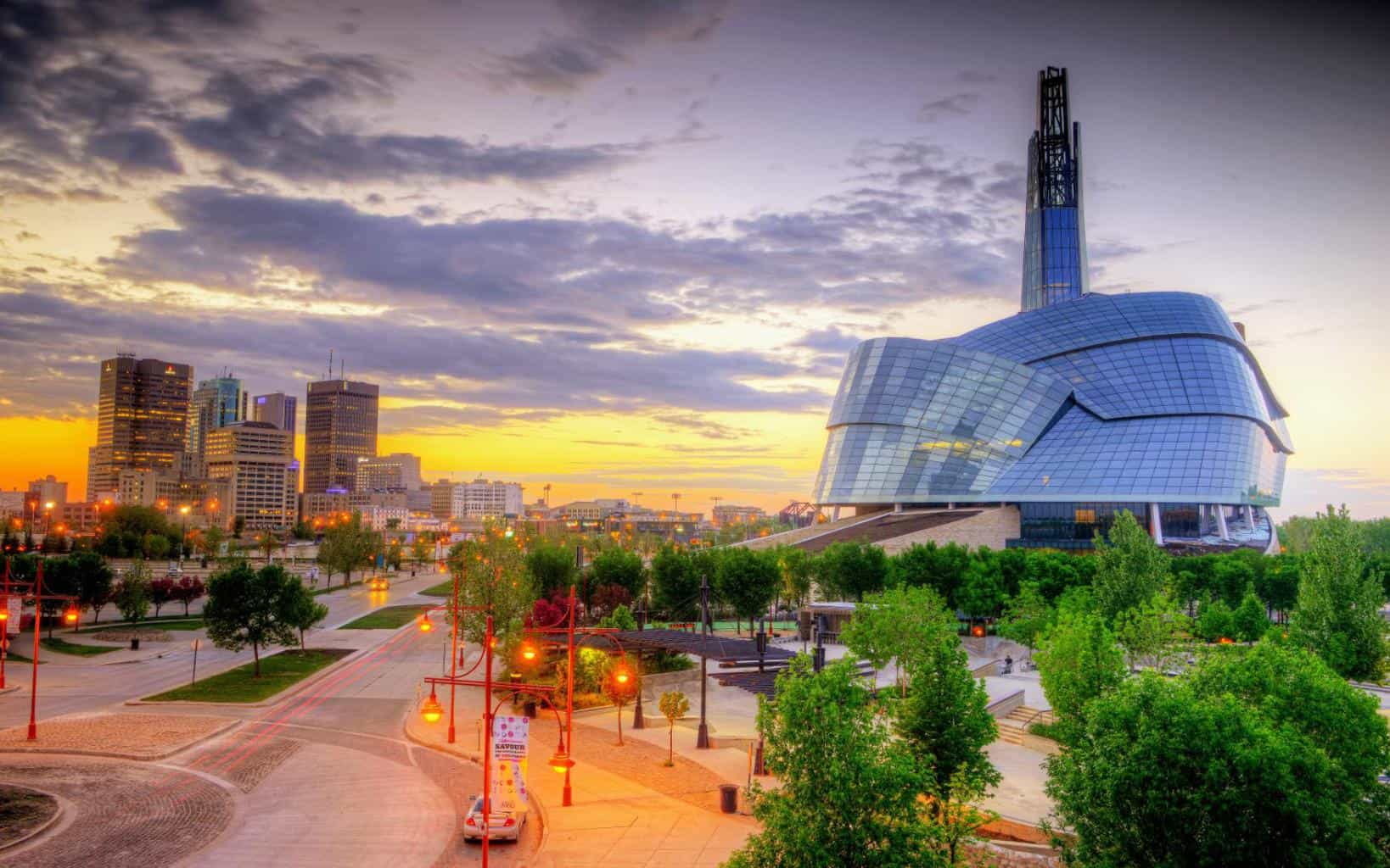 Things to do with Kids in Winnipeg - UrbanMommies