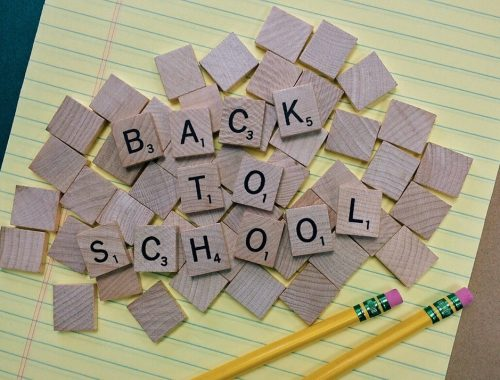 back to school picks for mom