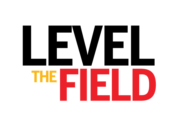 Level The Field with Right To Play