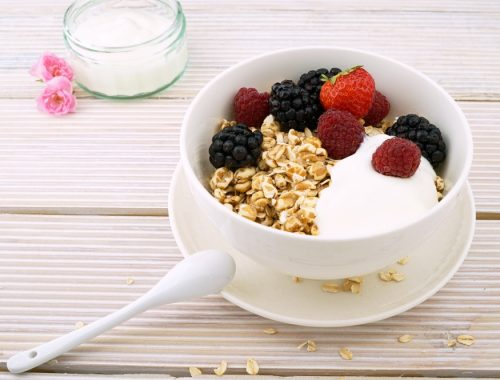 12 healthy breakfast ideas