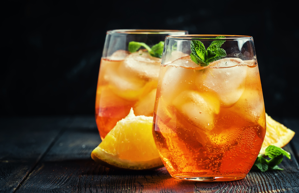 Cocktail recipes to celebrate the Holiday Spirit