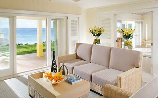 Elbow Beach Room