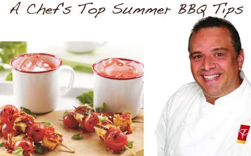 Summer BBQ Tips
