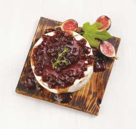 PC Cedar Plank Brie
