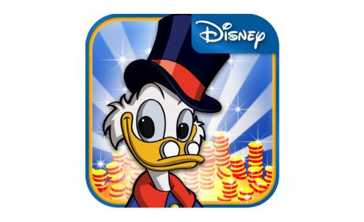 Disney Interactive Scrooge