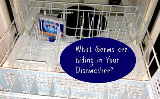 Finish Dishwasher