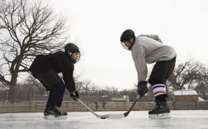 Hyundai Hockey Helpers Program