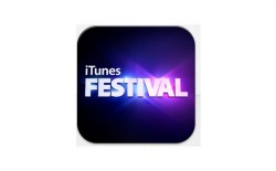 Moms Check out the iTunes Festival