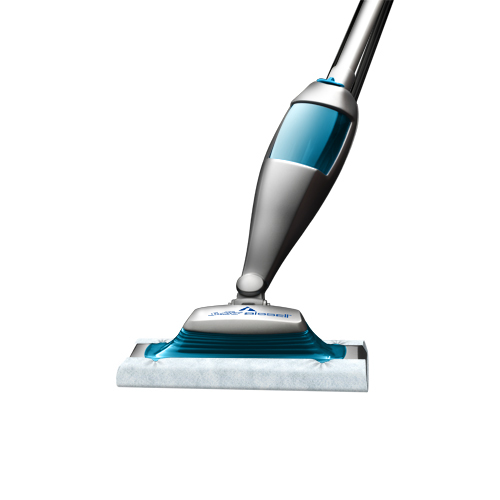 Swiffer Bissel Steamboost