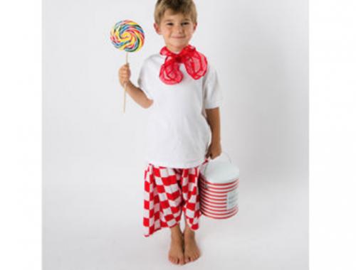 diy candyman costume