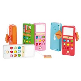 Janod Kids Mobile Phone