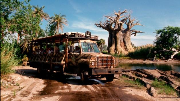 kilimanjaro-safaris
