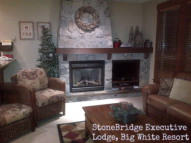 Stonebridge Executive Lodge