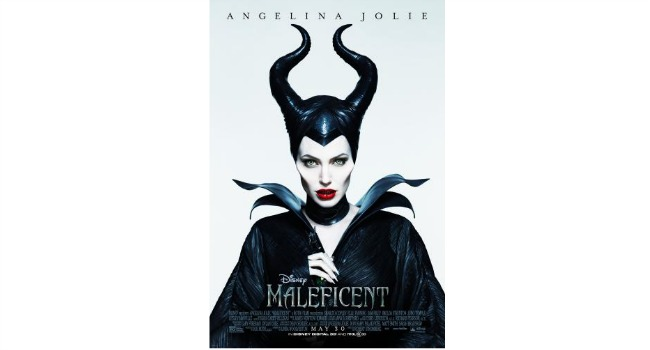 Maleficent May 30