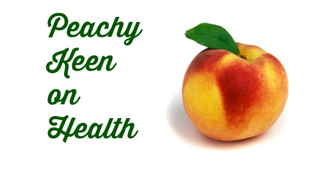 Peachy Keen on Health