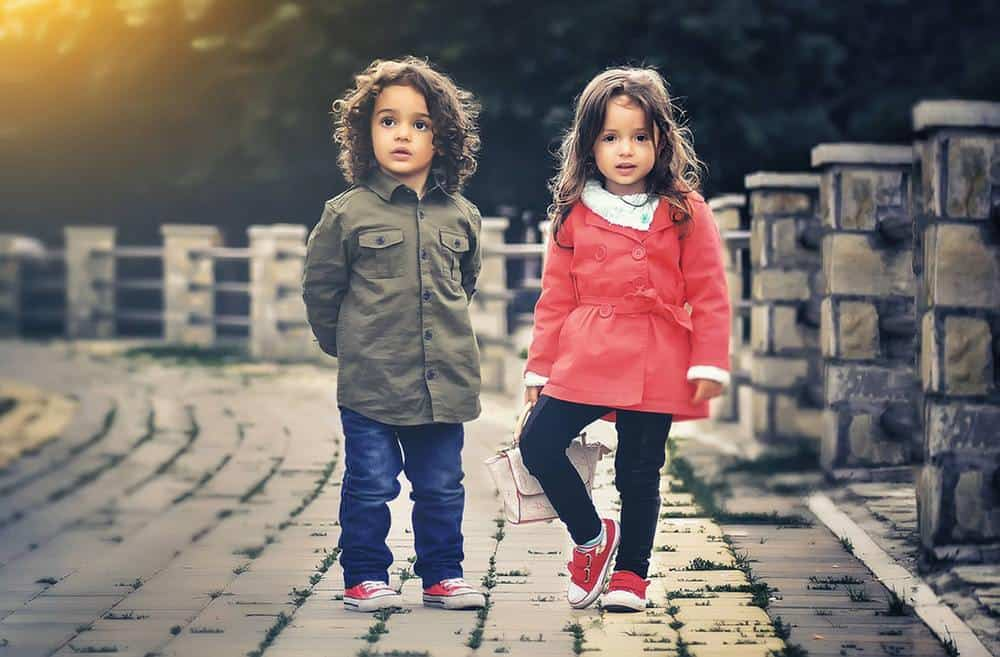 clothing your kids on any budget