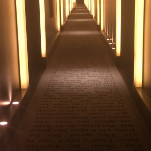 Cromwell Hallway