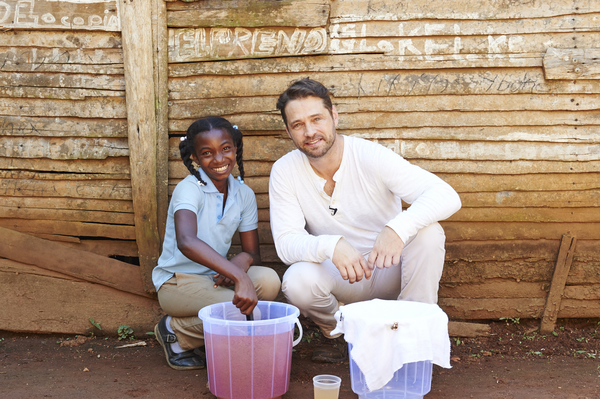 P&G Clean Water - Jason Priestley 3