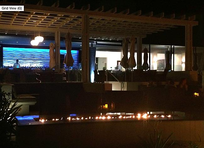 Firepits at Beaches Resorts
