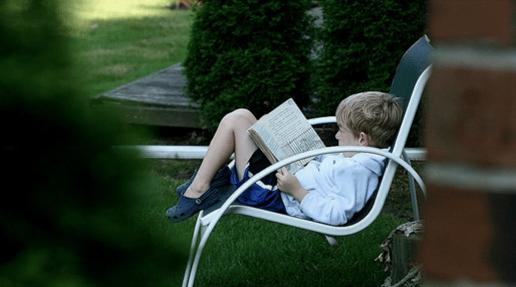 Tips to Get your kids to love reading