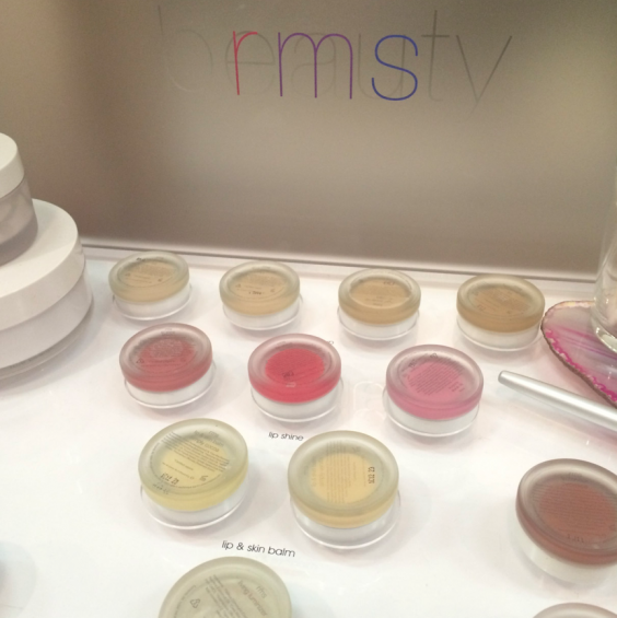 rms beauty kiss and makeup