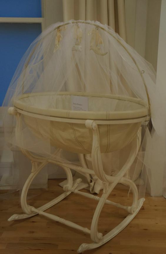 Luxury Nursery Savio Fermino