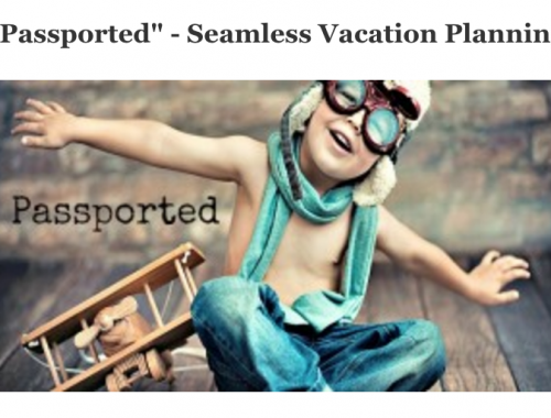 passported vacation planning