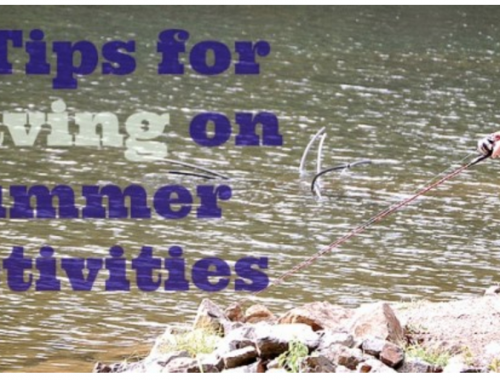 Tips for saving on summer camps
