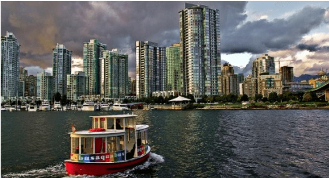 affordable activities in vancouver