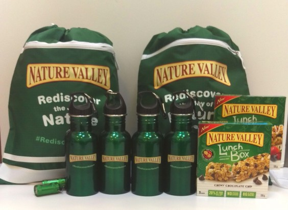Nature Valley Prize