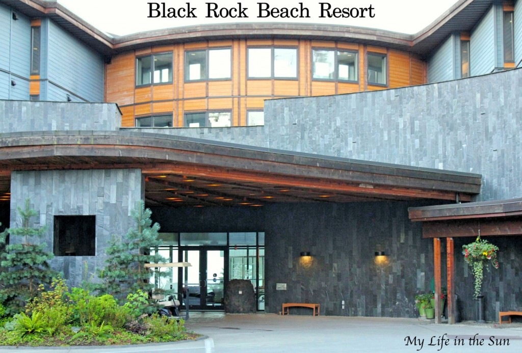 Black Rock Beach Resort - How to Plan a Romantic Staycation for Valentine's Day
