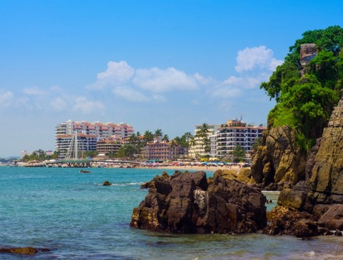 My husband and I took a vacation, without the children, in Puerto Vallarta. It was heaven. It was romantic. It was adventurous. It was stunning. It was just what we needed to rekindle our marriage, get to know each other again, and have some adventures together.