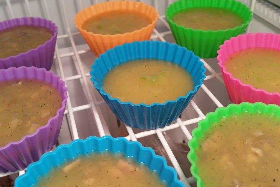 Gluten Free Dairy Free Creamed Soups