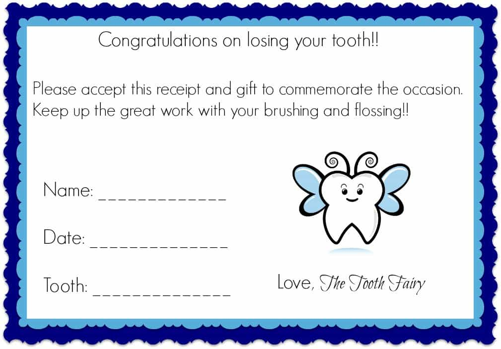 Tooth Fairy Traditions Urban Mommies