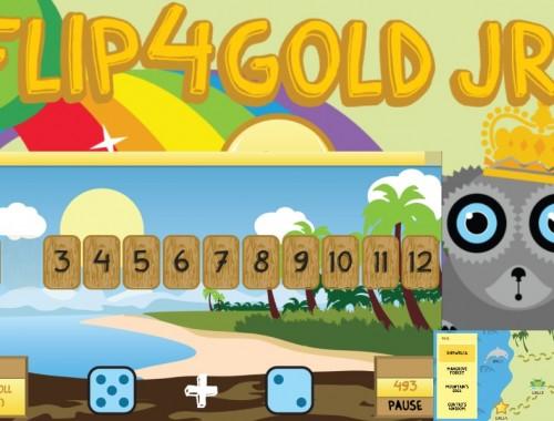 Flip4Gold App