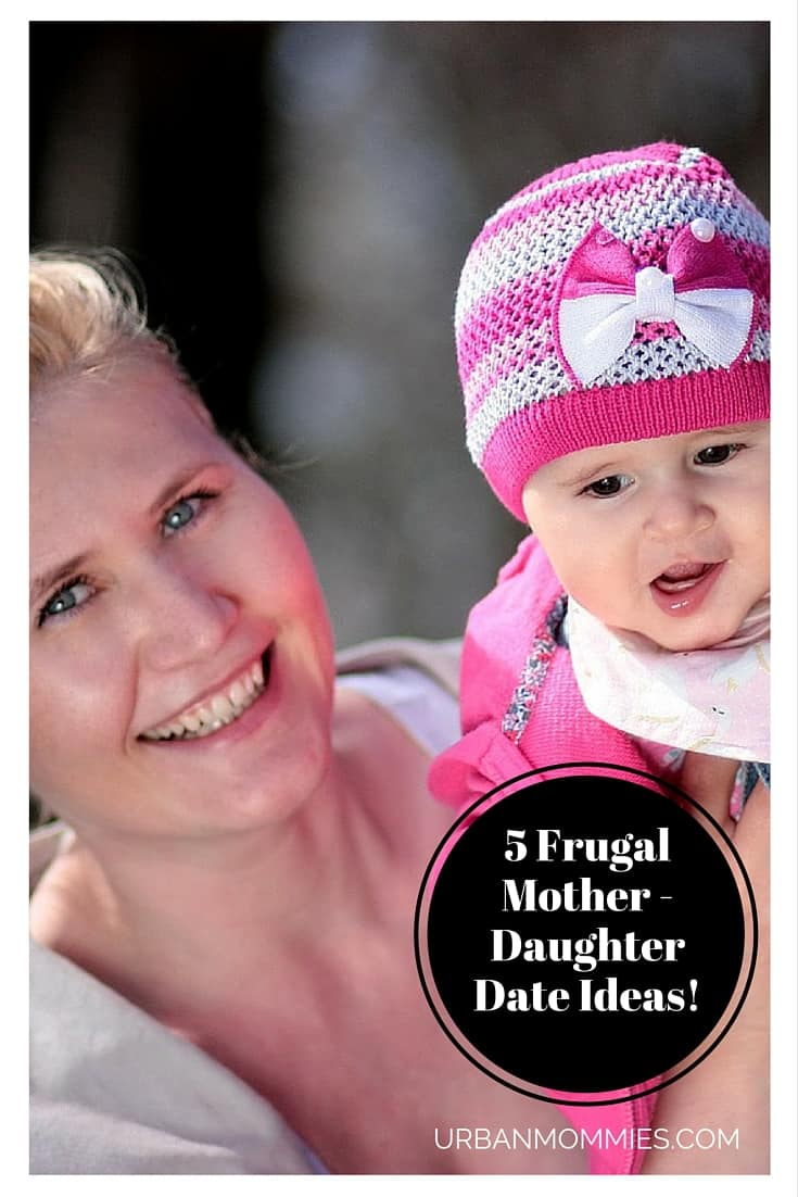 It can be challenging to make quality time without breaking the bank but here are five of frugal mother-daughter dates that everyone will enjoy!