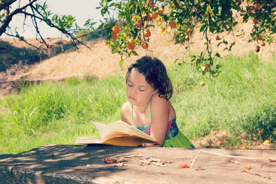 Get Outdoors with these Awesome Kids Books
